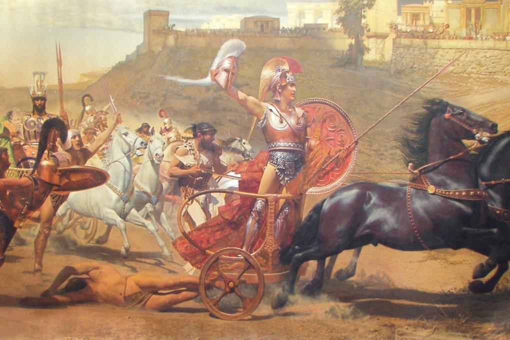 Che cosa c'è di vero nell'Iliade?