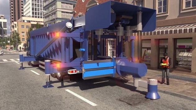 Come riparare le buche stradali in 5 minuti