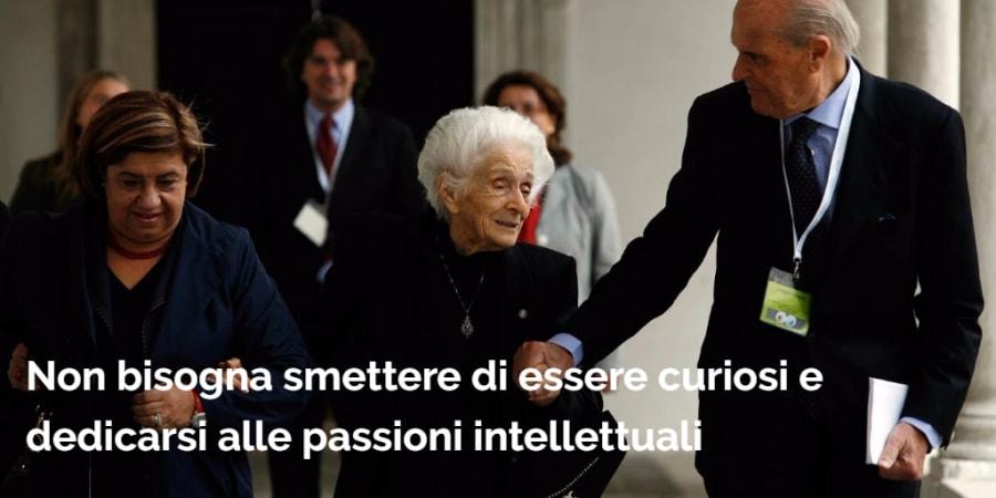 Le frasi più belle di Umberto Veronesi