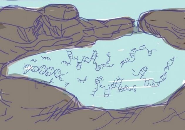 L'ingrediente segreto del brodo primordiale