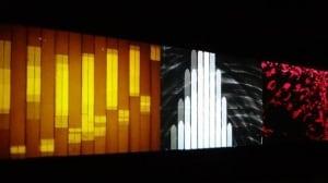 Oskar Fischinger, Raumlichtkunst