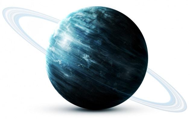 Urano: l'odore della sua atmosfera e la storia del Sistema Solare