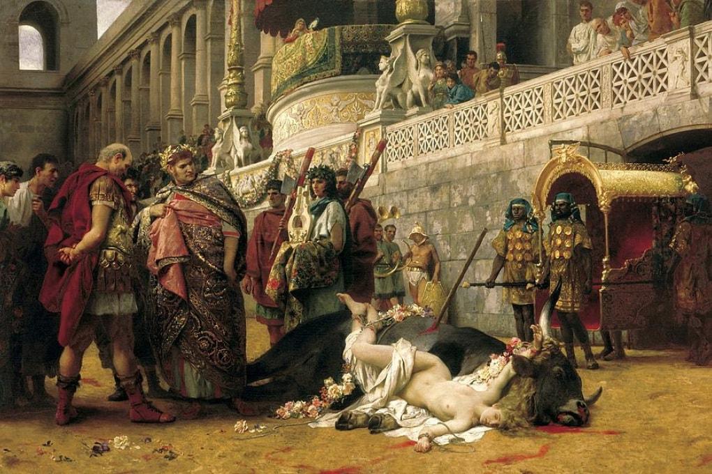 Quali furono gli imperatori romani più spietati?