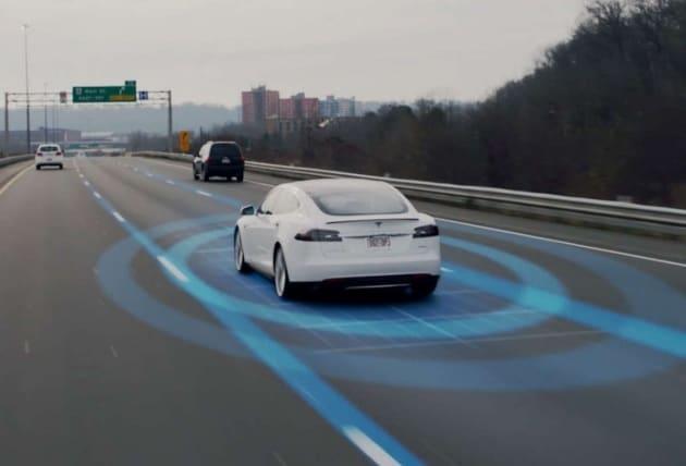 Vetture autonome: di chi è la colpa in caso di incidente?
