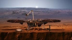 Sistema Solare, esplorazione dello Spazio, missioni spaziali del 2018, Luna, Marte, asteroidi