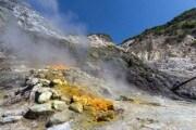 Individuata la fonte del magma che alimenta i Campi Flegrei