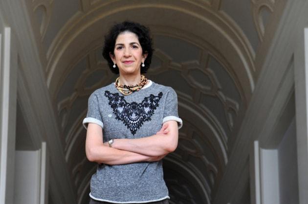 Fabiola Gianotti riconfermata alla guida del Cern