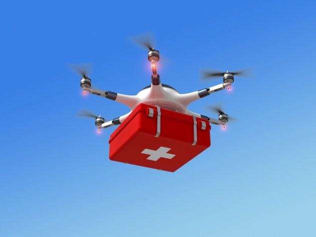 Nuove tecnologie per emergenze sanitarie