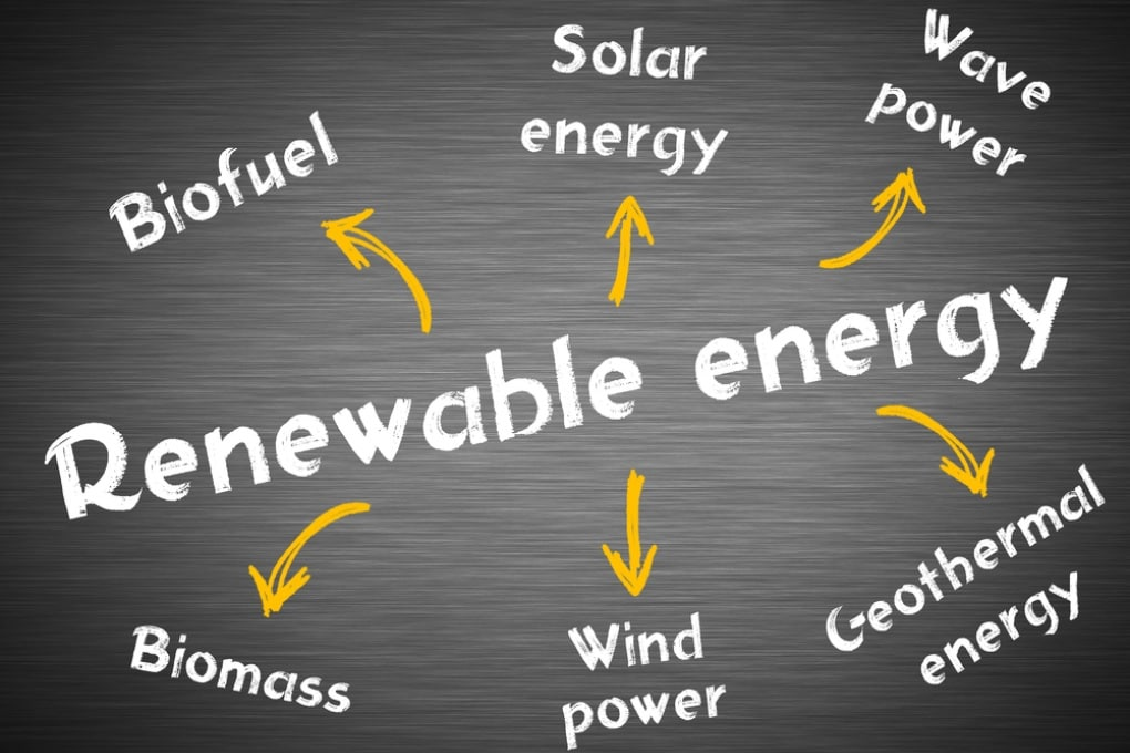 Il rapporto Global Trends in Renewable Energy Investment 2018