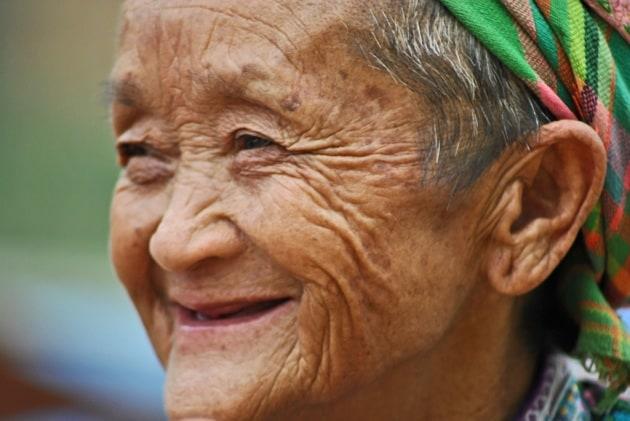 L'invecchiamento potrebbe essere reversibile