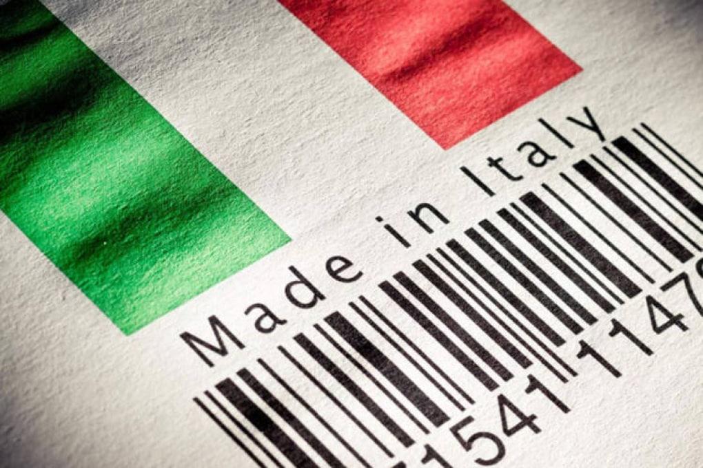 Il made in Italy nell'era della blockchain