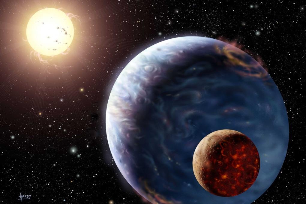Forse abbiamo trovato la prima luna extrasolare