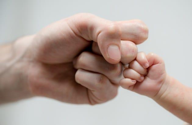 Orologio biologico e fertilità: vale anche per gli uomini