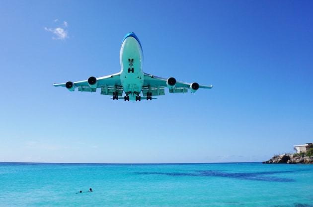 Il turismo ha un impatto sul clima quattro volte peggiore del previsto