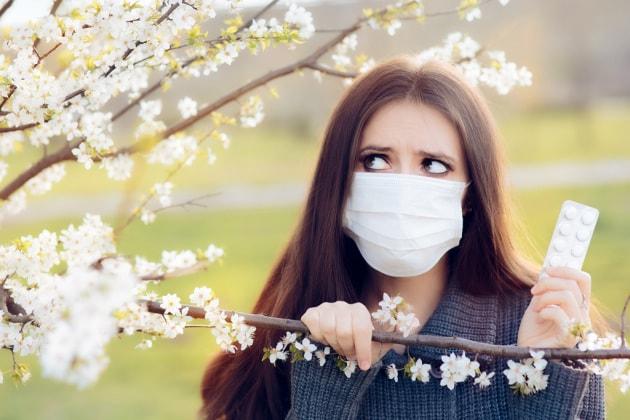 Le allergie sono sempre più aggressive