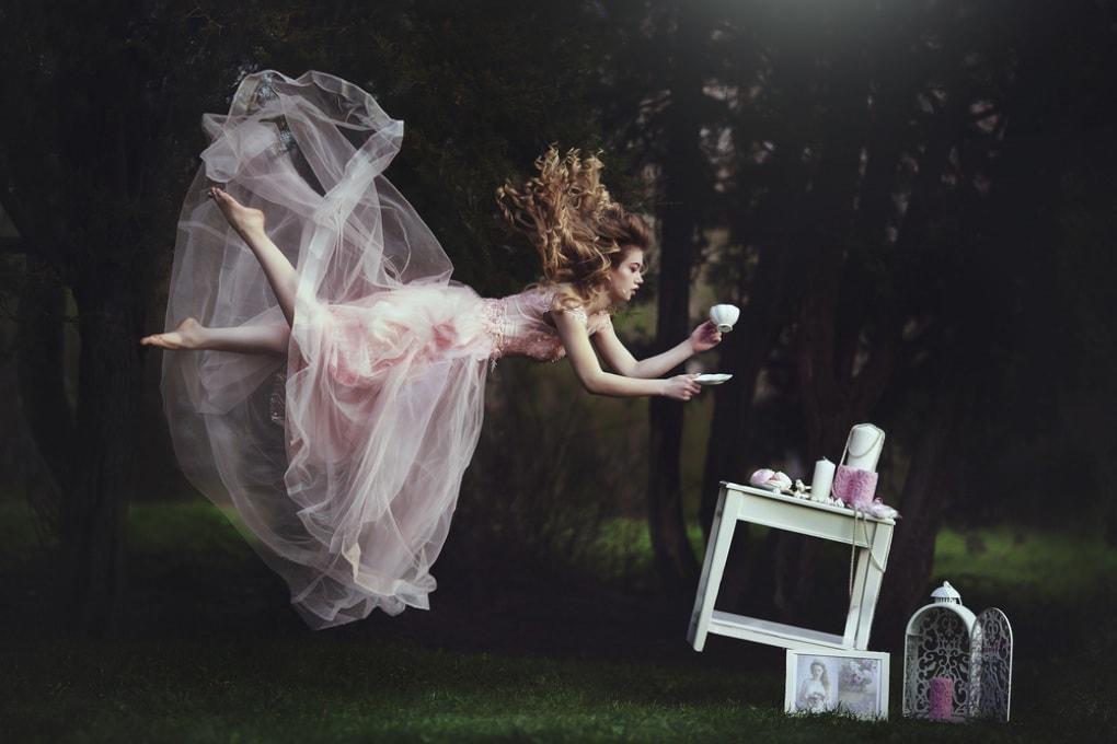Antigravità: sempre più vicini alla levitazione hi-tech
