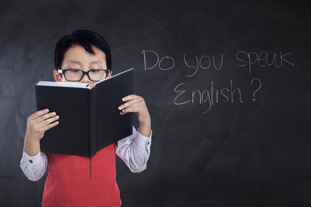 Favoriti nell'imparare le lingue fino a 17-18 anni