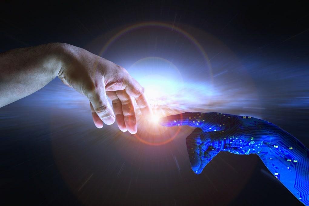 Venerare un'intelligenza artificiale