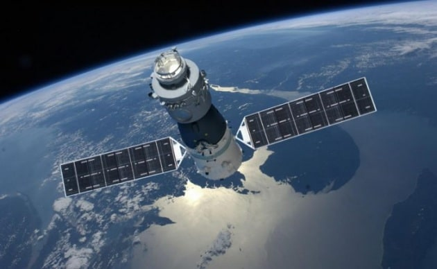 Stazione spaziale cinese fuori controllo: entro 7 mesi l'impatto con la Terra