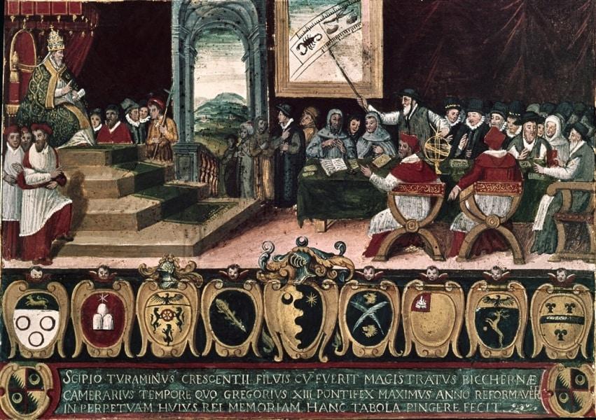 Calendario gregoriano: 9 curiosità sul nostro calendario