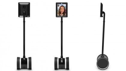 double2telepresencerobot