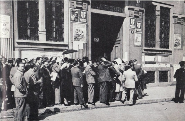 18 aprile 1948. Le prime elezioni in Italia - Focus.it