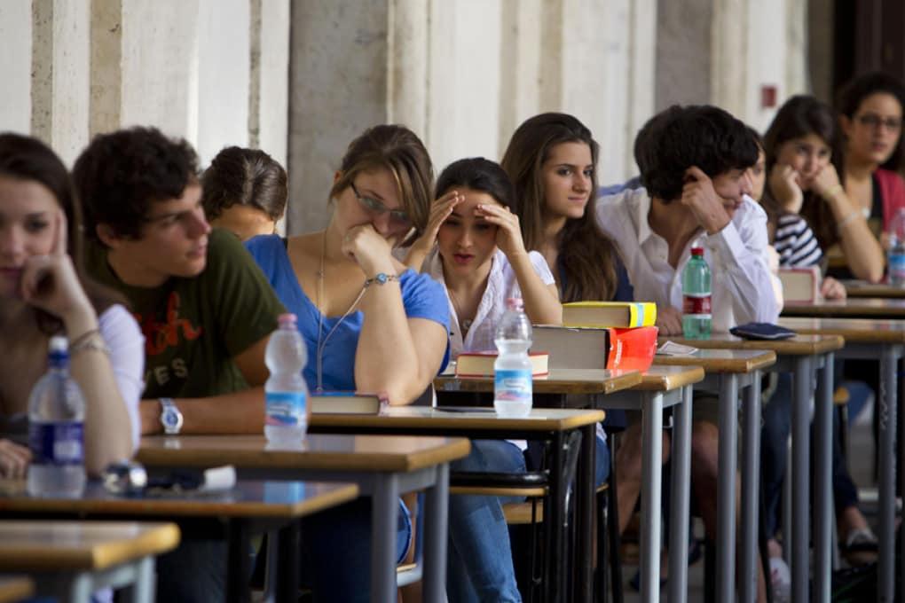Maturità 2018: al via l'esame per 500.000 studenti