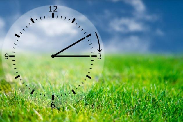 Chi ha inventato l'ora legale e perché?