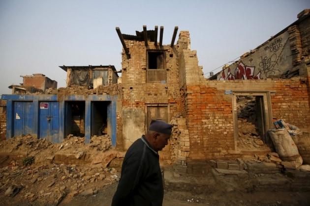L'app per tracciare i terremoti con lo smartphone