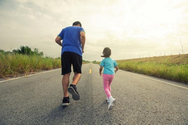 Perseveranza: i bambini la imparano guardandoci