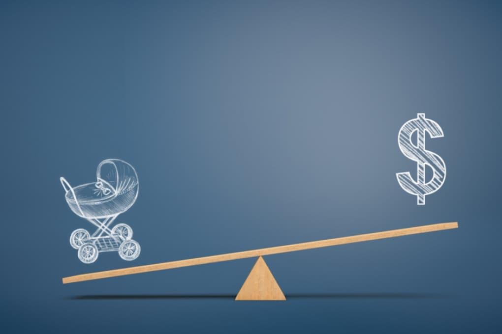 Qual è per la donna l'età migliore per fare figli?