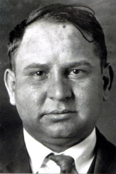 Da Totò Riina ad Al Capone  i padrini tristemente famosi - Focus.it 517e3c1039ca