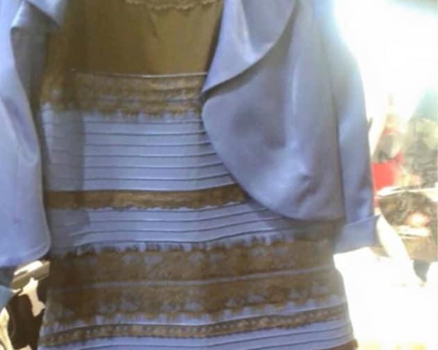 1476826385f7 Quel vestito appare diverso se fai tardi la sera - Focus.it