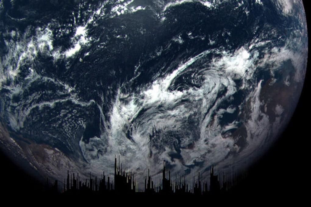 OSIRIS-REx: segni di vita sul pianeta Terra