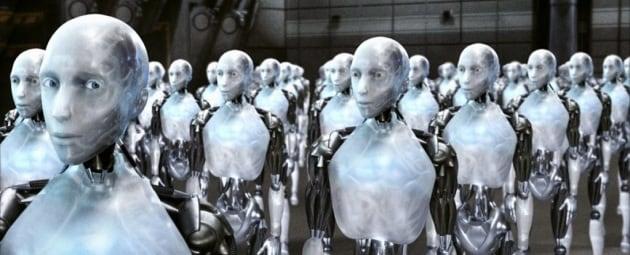 Intelligenza artificiale: l'immaginazione di Google Deep Mind