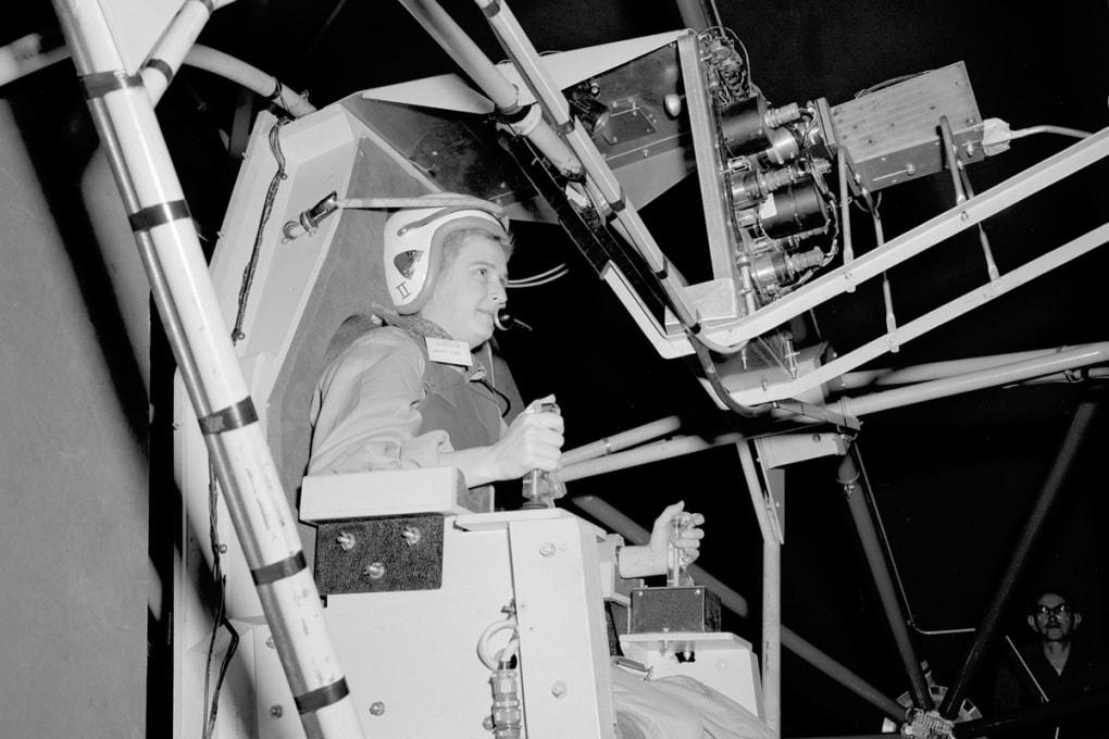 Mercury 13: la storia delle prime astronaute boicottate dalla Nasa