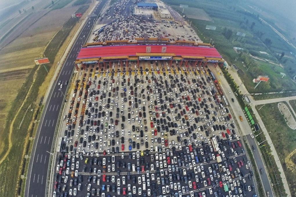 L'impatto delle strade sugli ecosistemi