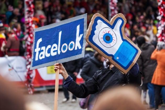Come scoprire quali app ci tracciano su Facebook