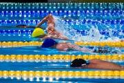 Campioni di velocità: perché nel nuoto sono bianchi e nell'atletica sono neri?