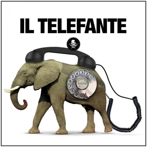 telefante