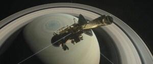 Nasa, sonda Cassini, Saturno, Sistema Solare, anelli di Saturno