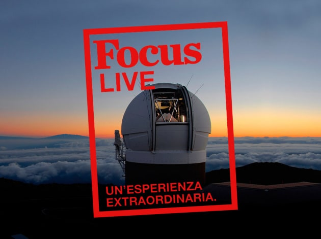 Focus Live: il programma di venerdì 9 novembre