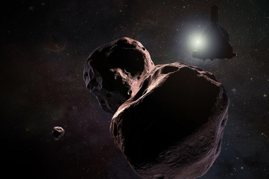 New Horizons è sveglia, sta bene e viaggia veloce nella Fascia di Kuiper