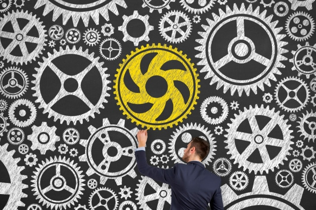 25 trucchi scientifici per essere più creativi