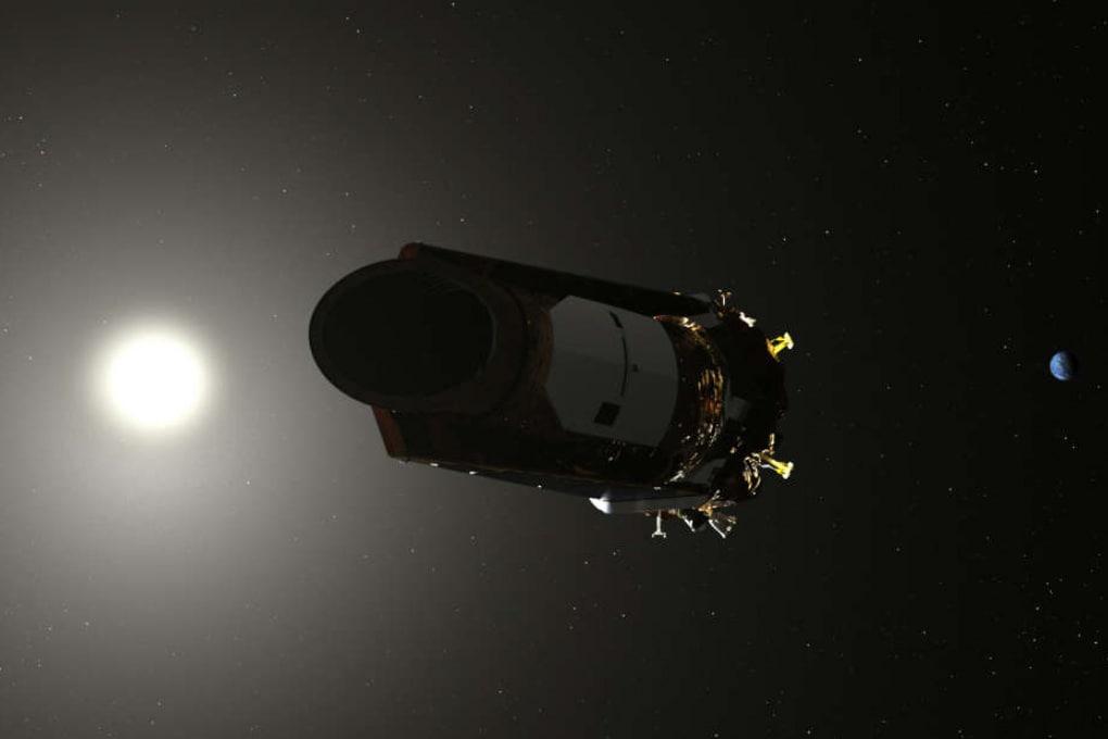 Il telescopio spaziale Kepler va in ibernazione, in attesa degli ultimi dati