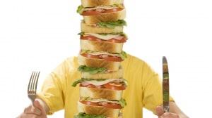 cervello cibo