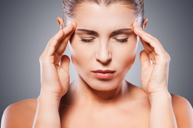 Perché il dolore al volto e al cranio è così insopportabile