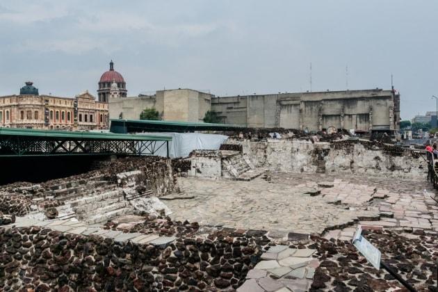 Il calcio azteco e i suoi sconfitti