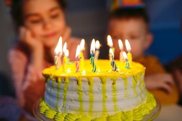 Perché invecchiamo, secondo i bambini