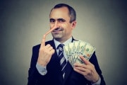 Truffe: che cos'è lo schema Ponzi e come funziona